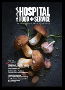 Hospital Food + Service